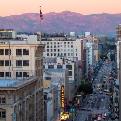 The 10 Best Hotels and Properties near Koreatown, Los