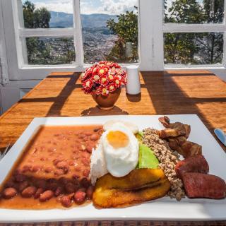 Los 30 mejores hoteles de Bogotá, Colombia (desde € 6)