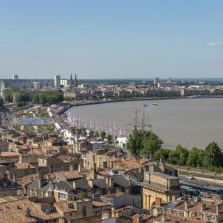 Die 30 besten Hotels in Bordeaux, Frankreich (Ab € 46)