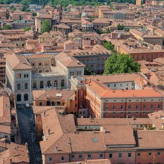 30 Best Bologna Hotels, Italy (From $39)