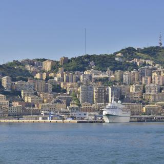 Genova Wikipedia
