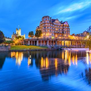 Los 30 mejores hoteles de Bath, Reino Unido (desde € 39)