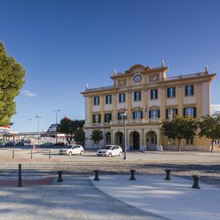 Los 30 mejores hoteles de Málaga (desde € 25)