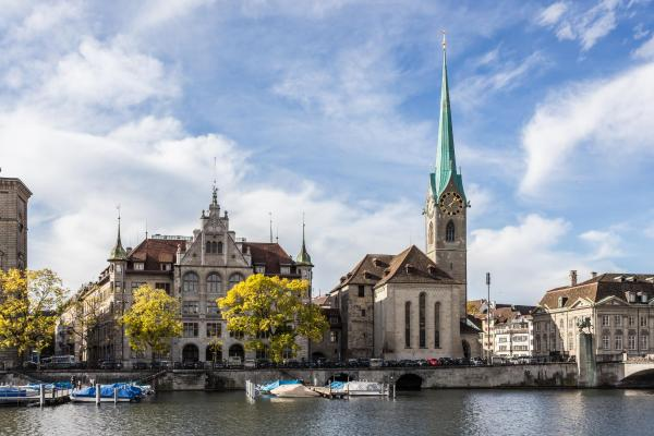9 Tempat Wisata Menarik Di Zurich