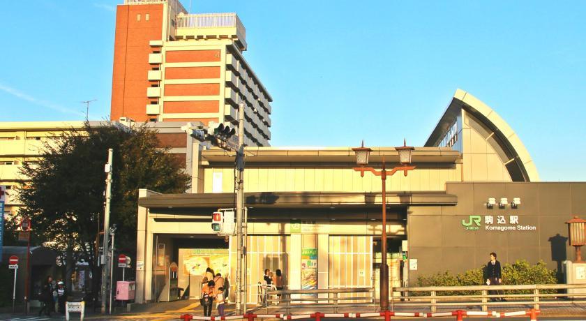 東京小資品味FF24公寓