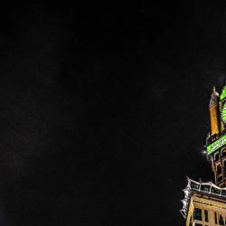 Torre del Reloj Real de La Meca