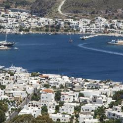 Patmos Port