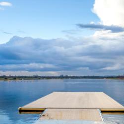 Dorney järv