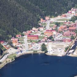 Uzungöl-fennsík és tó, Uzungöl