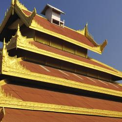 Mandalay Palace, מנדליי