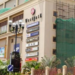 Centrum handlowe Westgate Shopping Mall, Nairobi