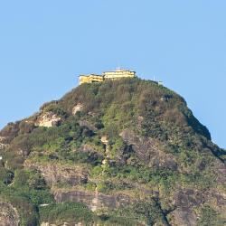 Adam's Peak, Adams Peak