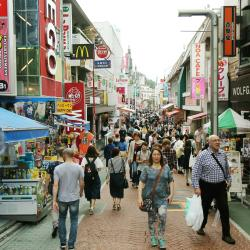 Rue Takeshita-dōri