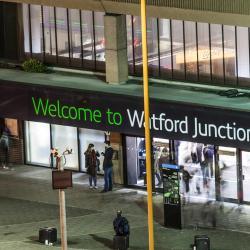 Watford Junction