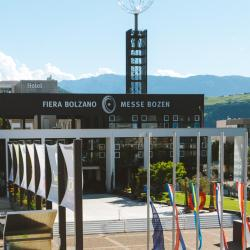 מרכז התערוכות בולזנו