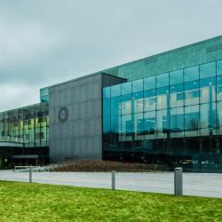 Хельсинкский Дом музыки