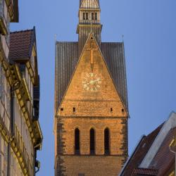Bandar Lama Hanover