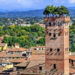 Guinigi-tårnet