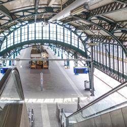 Železničná stanica Den Bosch