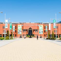 Celtic Park fotballstadion