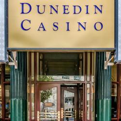 Dunedin Casino, Dunedin