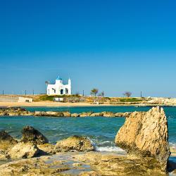 Playa de Kalamies