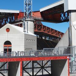 Estadio de Nereo Rocco