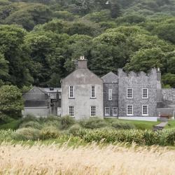 Derrynane House, Caherdaniel