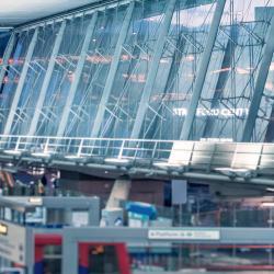 Stratford-upon-Avon Train Station