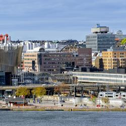 World Trade Centre Stockholm