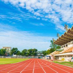 Chiang Mai 700th Anniversary Stadium
