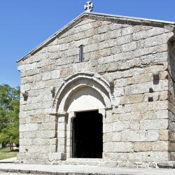 Church of S. Miguel do Castelo