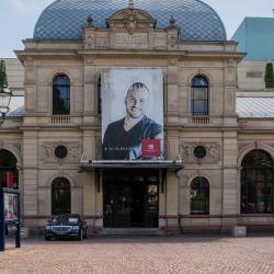 Pozorište Festspielhaus Baden-Baden