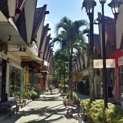 Centro Comercial D'Mall Boracay