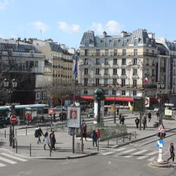 Plaza Pigalle