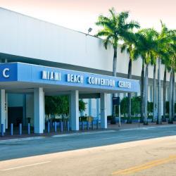 Centre de conventions de Miami Beach