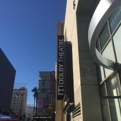 Dolby Theater