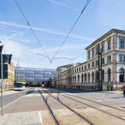 Chemnitz Central Station