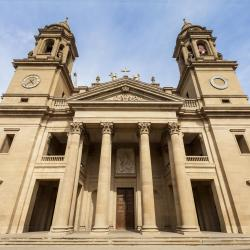 Pamplona Catedral