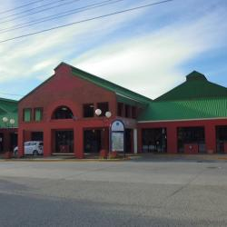El Calafate Bus Station