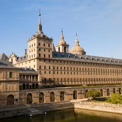 Los 30 mejores hoteles cerca de: Real Monasterio de El ...