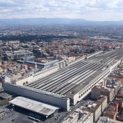 Roma Termini sentralstasjon