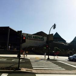 Centro Commerciale Las Arenas