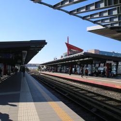 Σταθμός Τρένου Νερατζιώτισσα