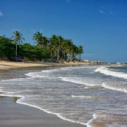 Praia dos Coqueiros