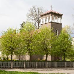 Aizpute Baptist Parish