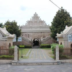 grad Taman Sari Yogyakarta