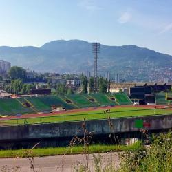 FC Sarajevo stadion