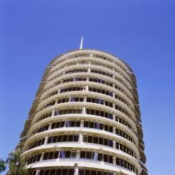 Edifício Capitol Records