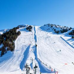 Estació d'esquí de Vallter 2000